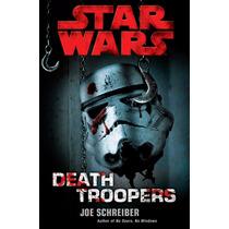 Livro Em Inglês - Star Wars Legends - Death Troopers