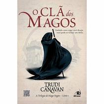 Livro - O Clã Dos Magos - Coleção Mago Negro #
