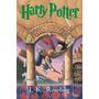 Livro Harry Potter: Pedra Filosofal + Camara Secreta
