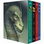 Box Eragon (4 Livros) Christopher Paolini - Lacrado