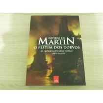 Game Of Thrones - Livro 4 - O Festim Dos Corvos