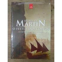 O Festim Dos Corvos George Martin