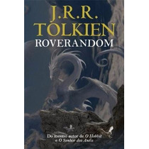Livro Roverandom J.r.r Tolkien Lacrado (hobbit Senhor Aneis)