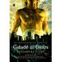 Livro - Cidade Dos Ossos - Instrumentos Mortais 1 #