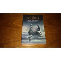 Contos Inacabados Da Terra Média E Númenor - J.r.r. Tolkien