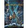 A Maldição Do Titã Graphic Novel Livro Rick Riordan Frete 8