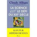 Livro Em Inglês - La Science Est Le Défi Du Xxie Siècle