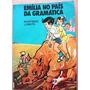 7194 Emilia No País Da Gramática De Monteiro Lobato, 17ª Edi