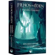 Livro - Filhos Do Éden - Paraíso Perdido (volume 3) #