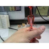 Tesômetro - Ebulidor De Franklin - Experiência De Química