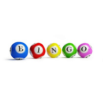 Bolas Para Bingo Profissional - Ki-bola