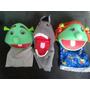 Fantoches Shrek Fiona E Burro Falante Kit Com 3 Und