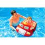 Boia Bote Inflável Infantil Piscina Praia Baby Carro Intex