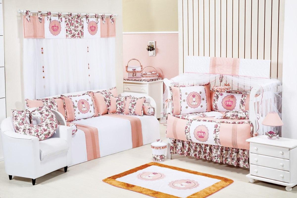 Quarto Planejado Top Redival Com ~ Quarto Infantil Planejado Princesas