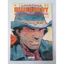 Blueberry - Perseguição Implacável - Meribérica - 1999