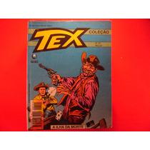 Mangá Hq Gibi Revista Colecionaveis Globo Tex Coleção Nº121