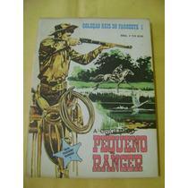 Coleção Reis Do Faroeste Ebal Nº 1 -série Pequeno Range 80