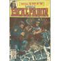 Escalpador Nº 6 - Album Gigante - 5ª Série - Ebal - Março/82