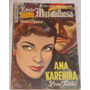 Edição Maravilhosa Nº 123 - Ana Karenina - Ebal - Maio/1956