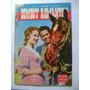 Cowboy Romântico No.13 Julho 1956 Raro! Leia Anúncio