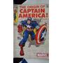 Capitão América Nº 109 Raridade
