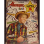 Almanaque De 1957 - Super X - Faroeste / Moute Jale
