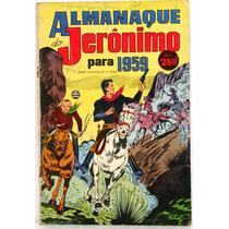 Almanaque Do Jerônimo Para 1959