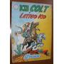Gibi Faroeste Kid Cot Billy Blue Antigo Anos 80 Espanhol
