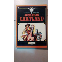Coleção Jonathan Cartland Em 5 Álbuns Meriberica