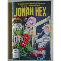 Reis Do Faroeste No.26(2a Série) Jonah Hex Jun Jul 80 Ebal