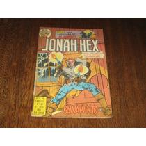 Jonah Hex Reis Do Faroeste Nº 50 Novembro/1983 Editora Ebal