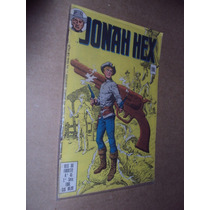 Jonah Hex Reis Do Faroeste Nº 45 /segunda Série Da Ebal