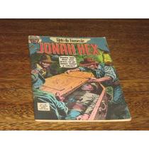 Jonah Hex Reis Do Faroeste Nº 32 Março/1981 Editora Ebal