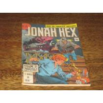 Jonah Hex Reis Do Faroeste Nº 21 Agosto/1979 Editora Ebal