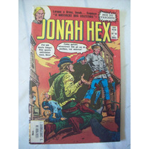 Jonah Hex Nº 30: O Massacre Dos Celestiais - Ebal - 1981