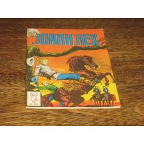 Jonah Hex Reis Do Faroeste Nº 39 Outubro/1981 Editora Ebal