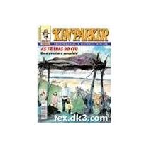 Ken Parker 14 16 17 18 Editora Mythos 2002 Berardi E Milazzo