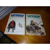 Ken Parker: 37, 39, 40, 48, 55 Ed.tapejara/ Banca 80,00/cada