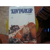 Ken Parker 37 - O Poeta - Tapejara - 2004 - Faclubetex2000