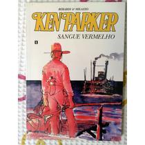 Ken Parker Nº 49 Tapejara Nova