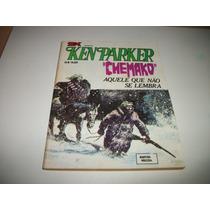 Kenparker - Nº 5 - Ed. Vecchi