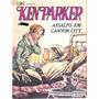Gibi Ken Parker Nº 13 Assalto Em Canyon City