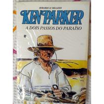 Ken Parker Nº 43 Tapejara Nova