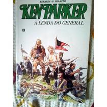 Ken Parker Nº 32 Tapejara Tendência Cluq Banca / Novo