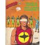 Zagor Nº 40 - Pelotão De Fuzilamento Ed. Vecchi Outubro/1981