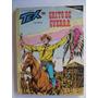 Tex Nº 194 Editora Rio Gráfica 1ª Edição Dezembro 1985