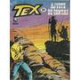 Gibi Tex Willer 281 - Usado - Editora Globo - Bonellihq