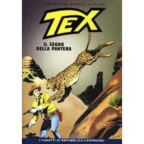 Tex Collezione Storica A Colori #8- Importada - Redwood
