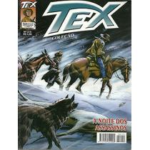 Gibi Mythos: Tex Coleção #219 - Bonelli Comics - Bonellihq