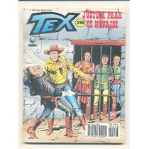 *sll* Gibi - Tex N. 288 - Editora Globo - Anos 90